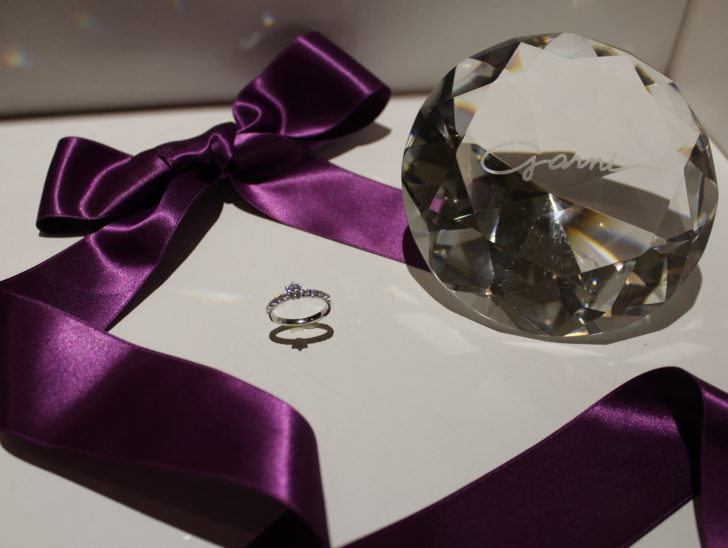 RING~ENGAGEMENT&MARRIAGE~