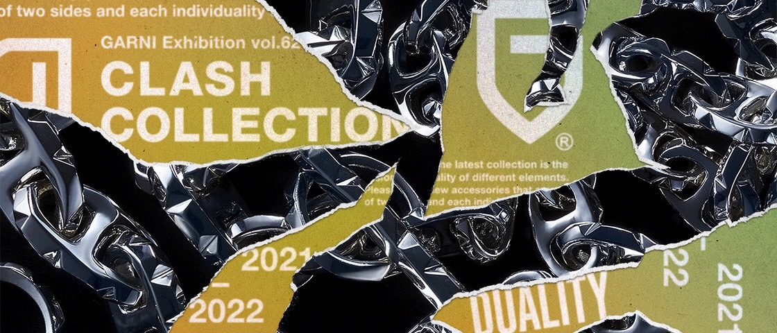 2021 – 2022  CLASH COLLECTION